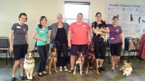 Pet Professional Guild Launches Force-Free Dog Training Program at New Educational Facility