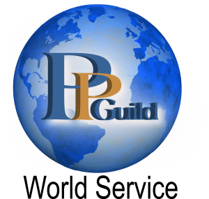 PPG World Service Radio Show Launches with Trial Podcast