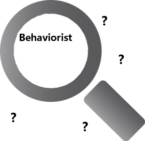 Transparency in Training and Behavior