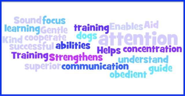 Using Annoying or Scary Sounds for Dog Training