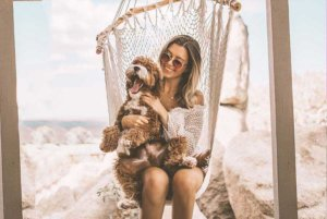 How Your Emotional Support Dog Shows you their Affection
