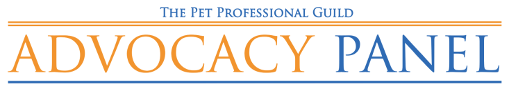 Pet Professional Guild Establishes Advocacy Panel to Broaden Educational Reach